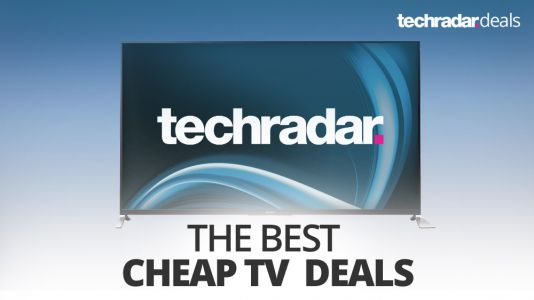 The best cheap TV sales and 4K TV deals for Christmas 2018