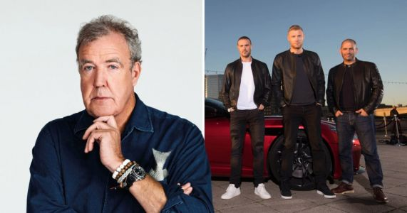 Jeremy Clarkson 'defined what Top Gear is all about', insists Chris Harris