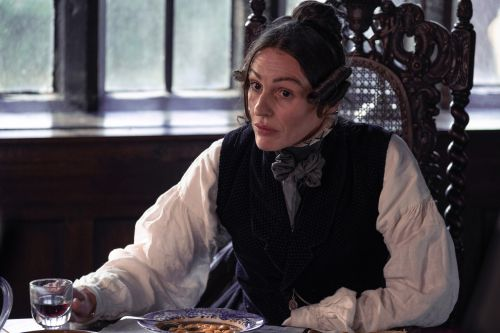 Gentleman Jack viewers feel for Anne Lister as she attempts to explain gender identity to a young boy