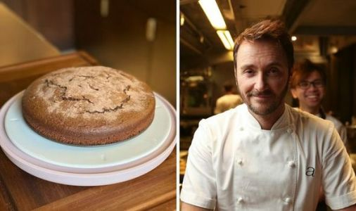 Healthier chocolate cake: Recipe by TV chef Jason Atherton