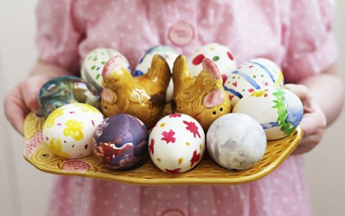 Easter 2020: chocolate eggs, Eostre and how the date is decided