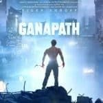 Tiger Shroff announces next 'Ganapath' with first poster