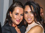 Will Jessica Mulroney STILL back Meghan Markle in 'trial of the century'?
