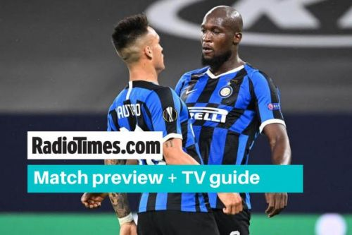 What channel is Inter v Bayer Leverkusen on? Kick off time, live stream and latest team news