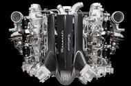 Under the skin: How Maserati's new V6 is more potent