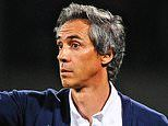 Poland appoint former Leicester, Swansea and QPR boss Paulo Sousa as their new national team coach