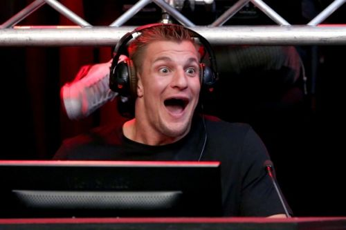 Who is Rob Gronkowski? Meet the NFL star turned WrestleMania host
