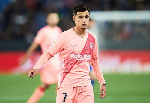 """""""I'm an Arsenal supporter"""" - Coutinho's agent admits, but says it won't affect deal"""