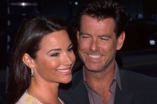 Pierce Brosnan thanks wife for 'bringing love' as he celebrates 26th anniversary