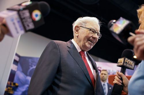 Warren Buffett is investing $600 million in EW Scripps deal to buy ION Media
