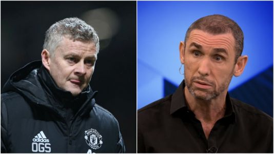 Martin Keown makes Ole Gunnar Solskjaer sacking prediction after Burnley beat Manchester United