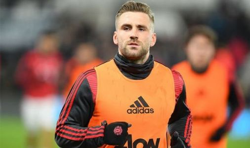 Man Utd star Luke Shaw calls for Premier League to be scrapped and Liverpool denied title