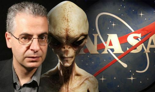 Is NASA doing enough to find aliens? UFO expert says we're 5 YEARS from ET discovery