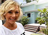 The Block's Shelley Craft finishes renovation work on her Byron Bay property