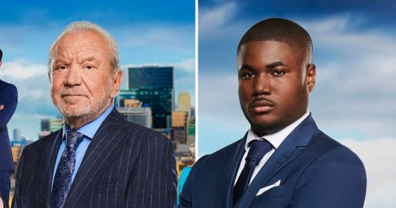 The Apprentice fired candidate Souleyman Bah feels Lord Sugar 'patronised his disability' with throwaway comment