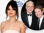 Selena Gomez joins Steve Martin and Martin Short for Hulu's Only Murders In The Building