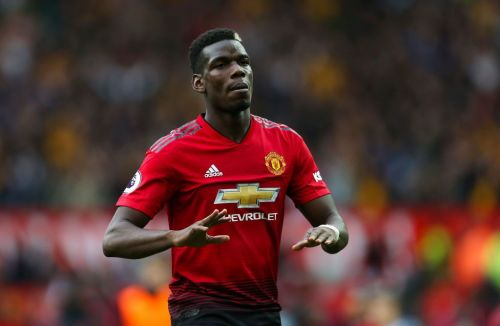 Manchester United players back Jose Mourinho's decision to end Paul Pogba's captaincy hopes