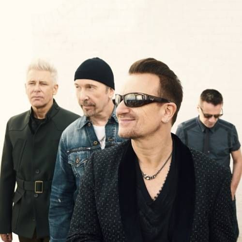 U2 have released their first new music in almost two years 'Ahimsa' with A.R. Rahman