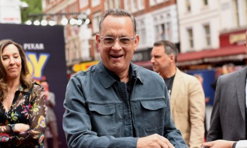Tom Hanks teases that there could be more Toy Story films in the future