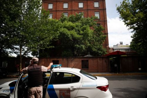 Argentina Killing: British Tourist Shot Dead In Robbery Outside Buenos Aires Hotel