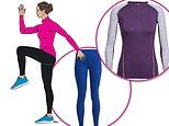 Get fit in 15 minutes: The best exercise and nutrition to build strong and powerful legs