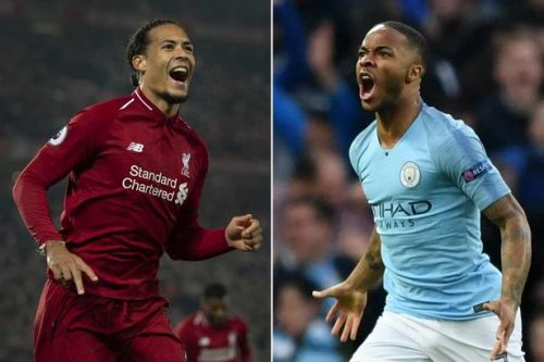 BREAKING PFA Player of the Year shortlist led by Raheem Sterling and Virgil van Dijk
