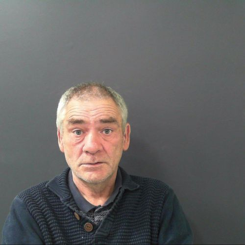 Burglar jailed for four and a half years thanks to a single fingerprint