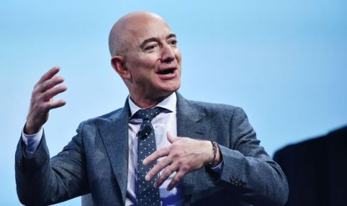 Amazon founder Bezos commits $10bn to fight climate change