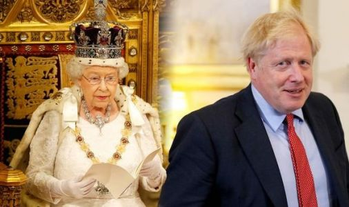 Queen's Speech today: Boris's plans unveiled - Full list of what to expect from the Queen