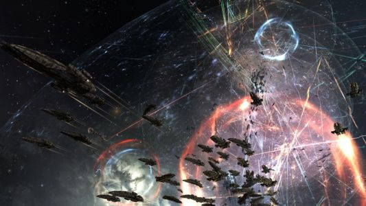 Free games: You can claim an Eve Online Invasion Starter Pack beginning today