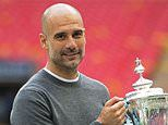 Pep Guardiola has NOT bought success at Manchester City. he brings in the right chatacters
