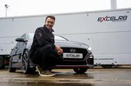 BTCC 2021: Race-winner Ingram in Hyundai i30 Fastback N switch