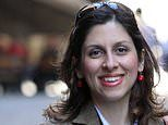 Iran tells Nazanin Zagheri-Ratcliffe she should be ready to return to prison