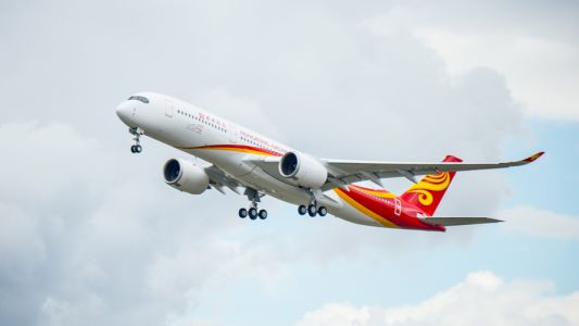 Hong Kong Airlines says it is 'here to stay' after raising enough cash to avoid licence suspension