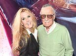 Stan Lee's daughter JC sides with Sony in Spider-Man drama and blasts Marvel/Disney execs
