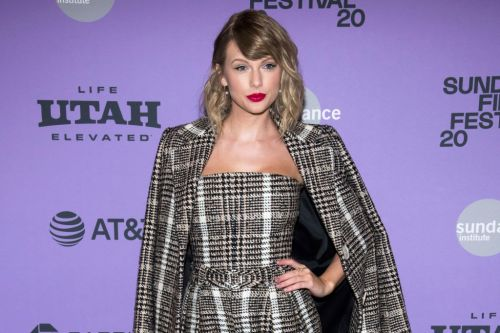Taylor Swift speaks out on the importance of connection during coronavirus isolation