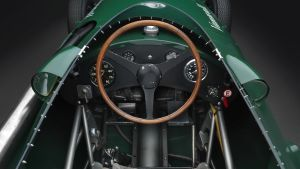 British F1 icon Vanwall returns with reborn 1958 racers