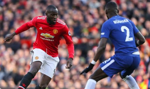 Chelsea vs Man Utd combined XI: FA Cup final joint line-up - who misses out?