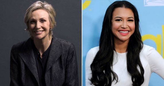 Glee's Jane Lynch pays tribute to Naya Rivera as body is found during Lake Piru search
