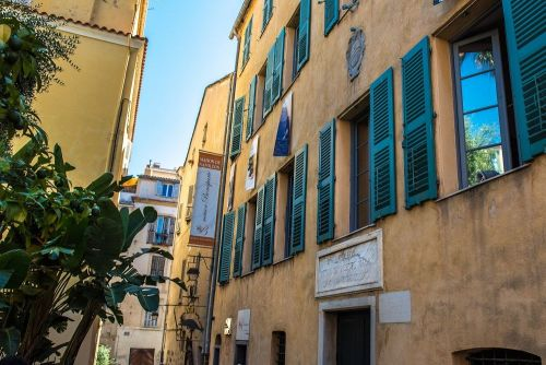 Top 5 things to do in Ajaccio
