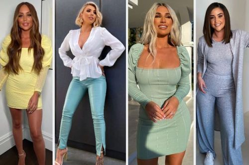 In The Style have 25% off everything - here are the celeb collabs we love
