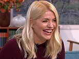 Holly Willoughby banked a whopping £2 million last year from TV, ad deals, and speaking gigs