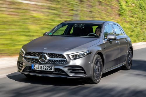 New Mercedes A 250 e 2019 review