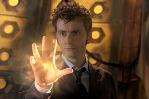 Doctor Who: Russell T Davies hints at new regeneration twist in David Tennant mini-scene