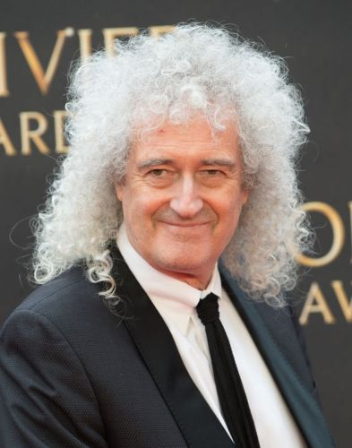 Brian May Says He's 'Turned A Corner' After Suffering A Heart Attack Earlier This Year