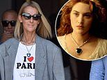 Céline Dion goes for the chop with chic shorter hairstyle