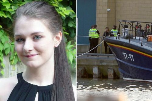 Libby Squire: Body found in Humber Estuary does belong to missing student