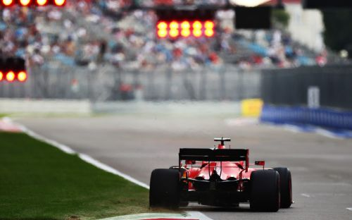 Russian Grand Prix 2020, F1 live: latest updates from Sochi as Lewis Hamilton aims to equal wins record