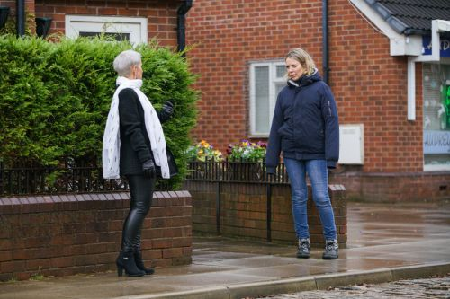 Coronation Street spoilers: Sinister Debbie Webster silences Abi Franklin as she learns the truth?