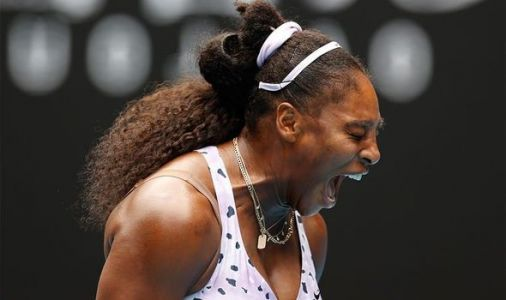 Serena Williams gives scathing assessment of Australian Open exit to Qiang Wang
